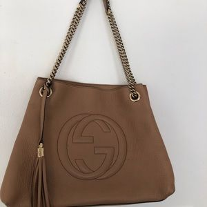 Gorgeous Gucci soho